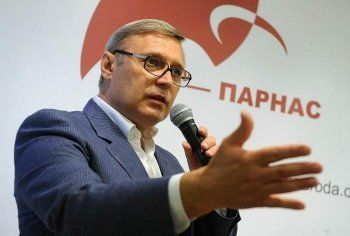 Михаил Касьянов решил не защищать свою честь в суде. «Нового шоу в этот раз не будет»