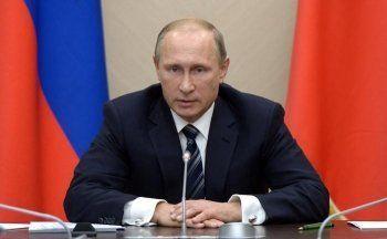 Путин потребовал остановить продажу «Боярышника» по «три копейки»