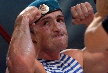 Чемпион мира по боксу Денис Лебедев прокомментировал допинг-скандал с Александром Поветкиным
