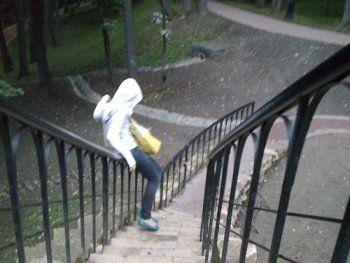После падения школьника с лестницы в Нижнем Тагиле возбуждено уголовное дело