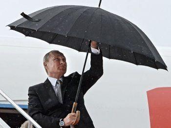 «Московский комсомолец» удалил прогноз политолога о грядущей смене президента в России