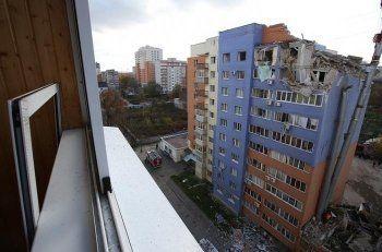 Количество погибших при взрыве газа в Рязани выросло до семи человек