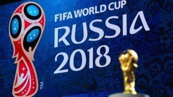 Назван официальный талисман  чемпионата мира-2018