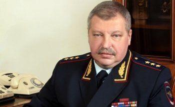 «Ъ»: Замглавы МВД Михаил Ваничкин покинет свой пост