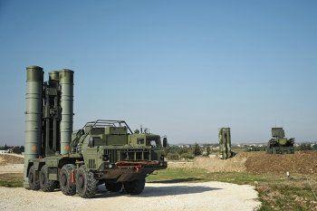 «Коммерсантъ» анонсировал возможное сокращении российской группировки в Сирии
