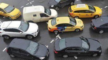 Минтранс внесёт изменения в правила проезда круговых перекрёстков