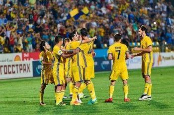 ФК «Ростов» впервые в истории сыграет в групповом этапе Лиги чемпионов