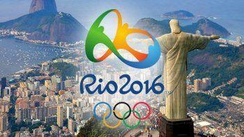 Российские спортсмены завоевали ещё три медали на Рио-2016