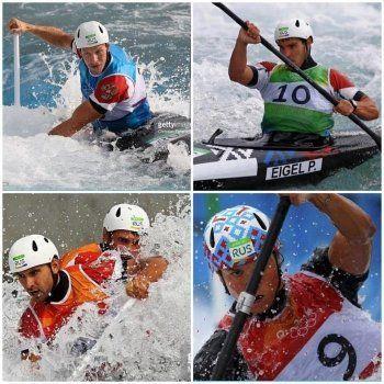 Гребцы из Нижнего Тагила прошли в полуфинал Олимпийский Игр