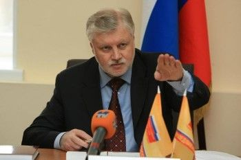 Лидер эсеров под псевдонимом OxxxyMironov зачитает рэп на «Дебаттле»