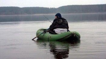 Под Нижним Тагилом утонул рыбак