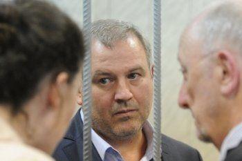 Замдиректора Спецстроя арестован по подозрению в мошенничестве