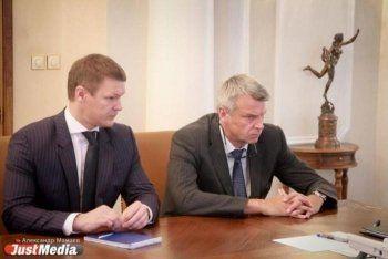 Багаряков отказался баллотироваться в Госдуму. «Это может полностью обнулить шансы Носова на участие в выборах губернатора»