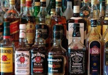 Россия останется без импортного алкоголя