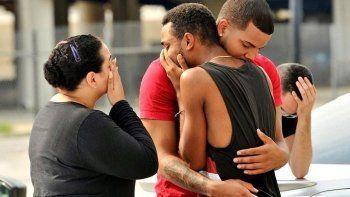 Жертвы теракта в гей-клубе Орландо идентифицированы