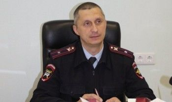 В отношении начальника ГИБДД Верхней Салды возбудили уголовное дело