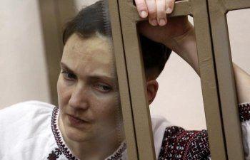 Россия в контакте с Киевом по обмену украинской лётчицы Надежды Савченко