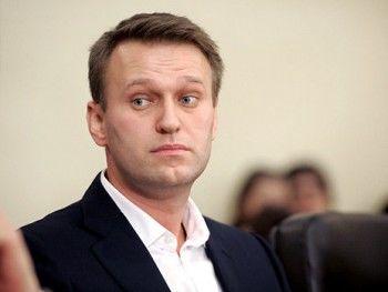 «Я с удовольствием поучаствую в процессе». Оппозиционер Навальный надеется на уголовное дело в связи с фильмом на «Россия 1»