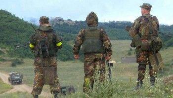 В Дагестане силовики убили трёх боевиков
