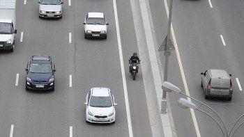 Шувалов поручил изменить ПДД в пользу мотоциклистов
