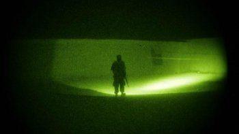 У боевиков в Сирии нашли устройства ночного видения российского производства