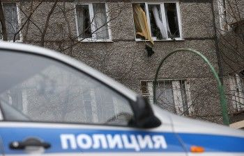 В Ставрополе полиция ликвидировала мужчину, взорвавшего гранату в жилом доме