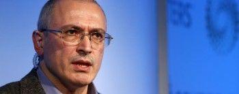Ходорковский открыл новый сайт вместо заблокированной «Открытой России»