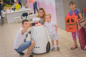 Только до 8 января: путешествие в мир будущего для всей семьи!