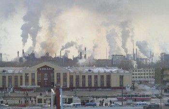 Нижний Тагил попал в доклад Минприроды как один из самых грязных городов России