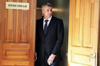 Сергея Носова рассматривают на должность губернатора Кемеровской области
