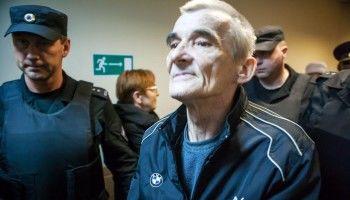 Суд отпустит главу карельского «Мемориала» Юрия Дмитриева под подписку о невыезде