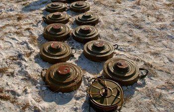 В Забайкалье подросток подорвался на мине
