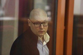 Свердловский областной суд вынес приговор бизнесмену Виталию Сиволапу, убившему судебного пристава