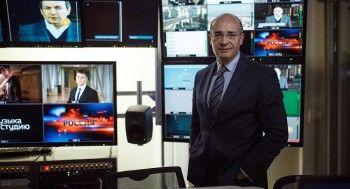 Автор фильма про Крым станет пресс-секретарём штаба Путина