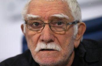В Москве госпитализировали актёра Армена Джигарханяна