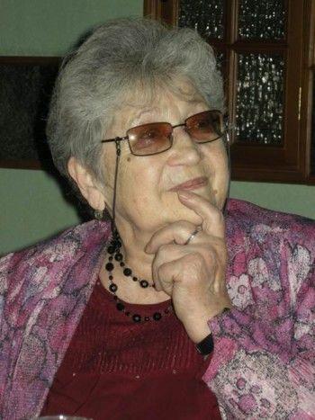 Ушла из жизни известный тагильский скульптор Людмила Ушакова