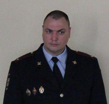 Экс-начальник ОП № 17 Эдуард Губер после смерти задержанного переведён в городское УВД