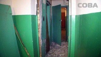 В Екатеринбурге 37 человек эвакуировали из жилого дома из-за взрыва газа