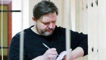 Никиту Белых приговорили к восьми годам колонии строгого режима
