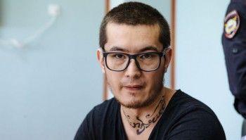Журналист «Новой газеты» Али Феруз получил в Германии статус беженца