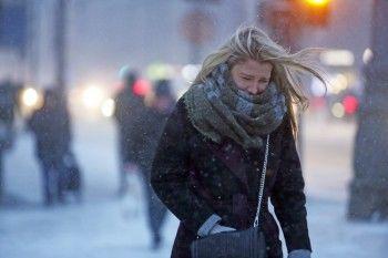 Свердловские синоптики объявили штормовое предупреждение