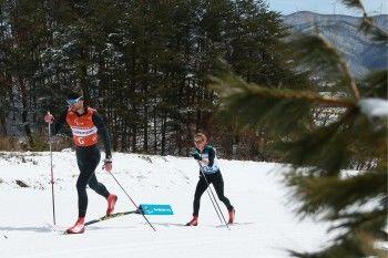 Лыжница из Нижнего Тагила Михалина Лысова взяла третье серебро на Паралимпийских играх в Пхёнчхане