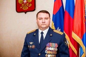 В Свердловской области сменился начальник УФСИН