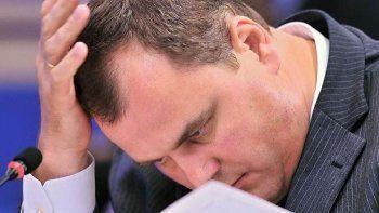 Замруководителя Федерального казначейства арестовали по делу о мошенничестве