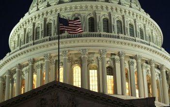 Конгресс США ввёл новые санкции против России