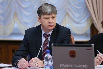 Правительство Калининградской области отчиталось об «инаугурации очистных сооружений»