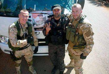 США ввели санкции против частной военной компании «Вагнер»