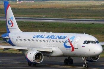 «Уральские авиалинии» продолжат летать в Израиль