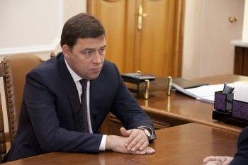 Куйвашев попросил у Мантурова содействовать импортозамещению