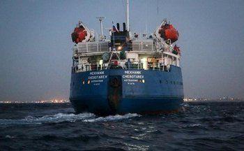 Ливийские исламисты захватили российский танкер